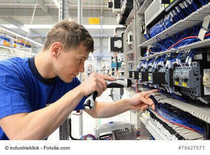 Karriere als Mechatroniker - Aufstiegsfortbildung