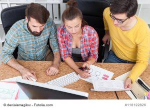 Weiterbildung neben dem Job – so klappts