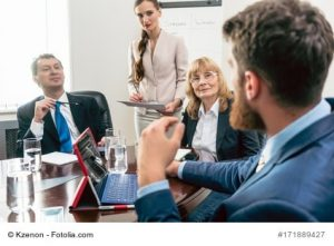 Karrierefaktor – Kommunikationsfähigkeit