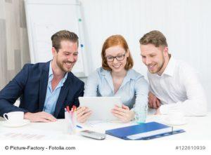 5 Tipps für mehr Produktivität durch motivierte Mitarbeiter