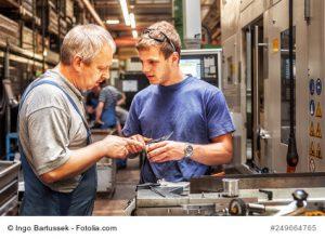 Industriemeister oder staatlich geprüfter Techniker werden?