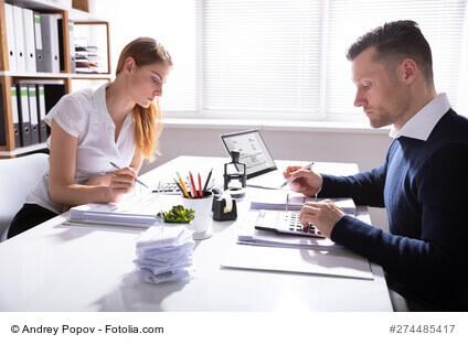 Geprüfter Bilanzbuchhalter - Karriere mit Aufstiegsfortbildung