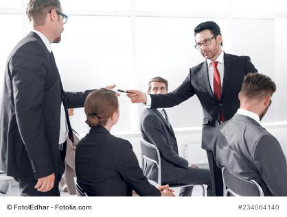 Geprüfter Technischer Industriemanager - Karriere mit Aufstiegsfortbildung