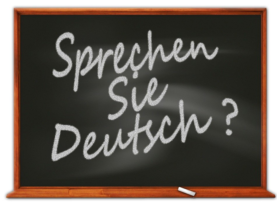 Deutsche Sprache, schwere Sprache – warum ist Deutsch so schwer zu erlernen?